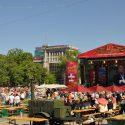 Граждане Молдовы отпраздновали День Победы (фото)