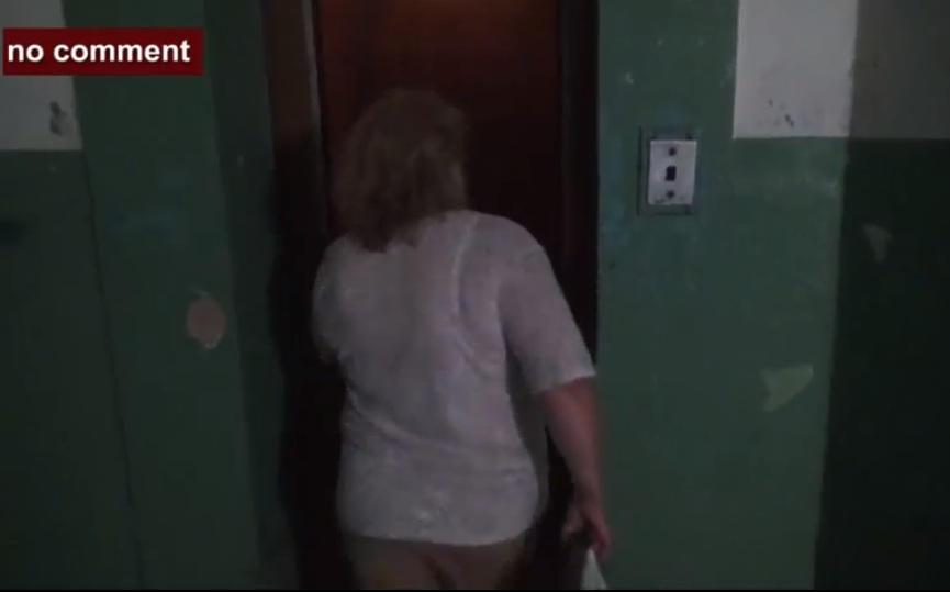 Кишиневские лифты опасны для жизни!