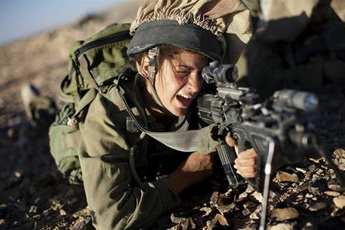 Армия израиль секс скандалы