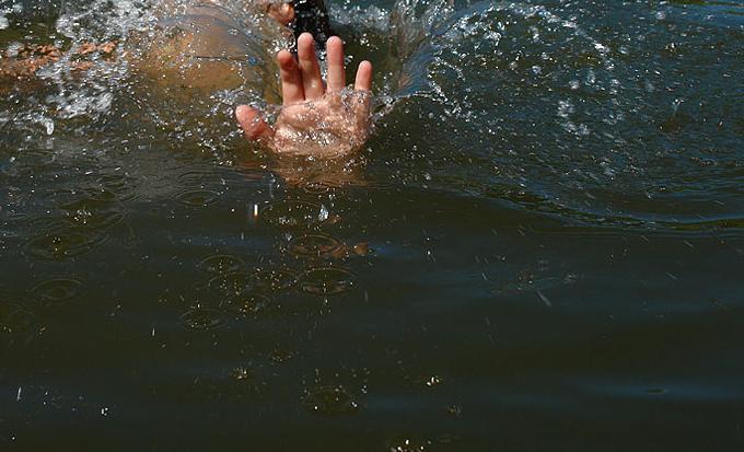Алкоголь до добра не довёл: подвыпивший рыбак утонул в реке