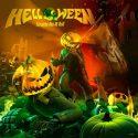 Немного о немецком качестве: «HELLOWEEN»-2013. «Straight Out of Hell»