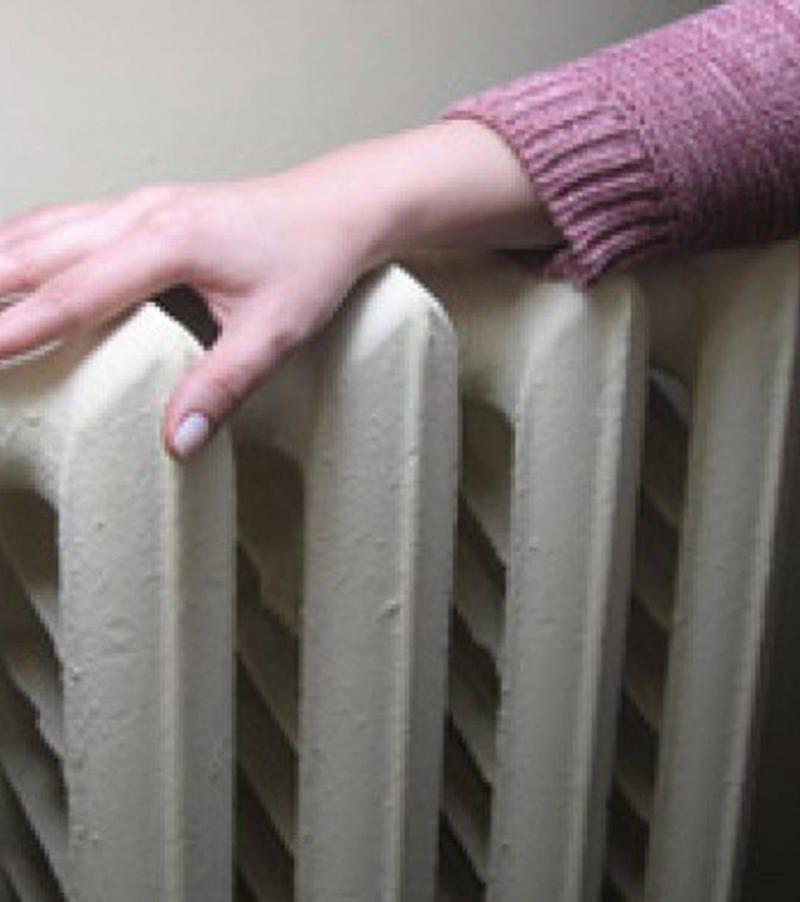 Жильцы одного из бельцких домов замерзают без тепла в квартирах (ВИДЕО)