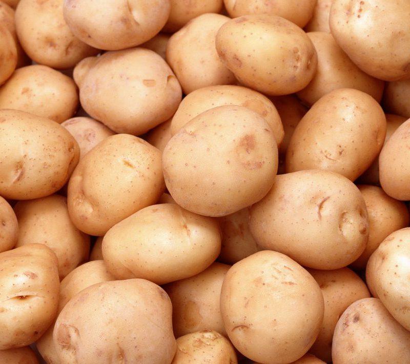 Центр по защите прав потребителей: За подорожанием картофеля стоит тайная антиконкурентная сделка между фирмами (DOC)