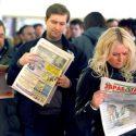 Национальное агентство занятости предлагает безработным около 8 тыс. вакансий