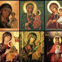 К приезду Патриарха Кирилла в Кишиневе откроется выставка икон «Воплощенная молитва»