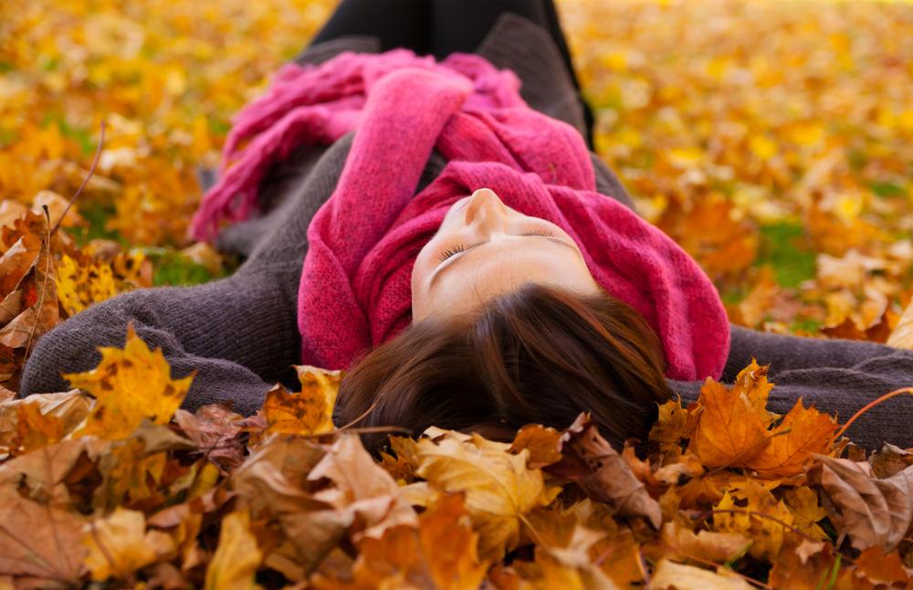 Шесть надежных способов уберечься от сезонной депрессии