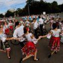 VELOHORA – фестиваль в лучших молдавских традициях