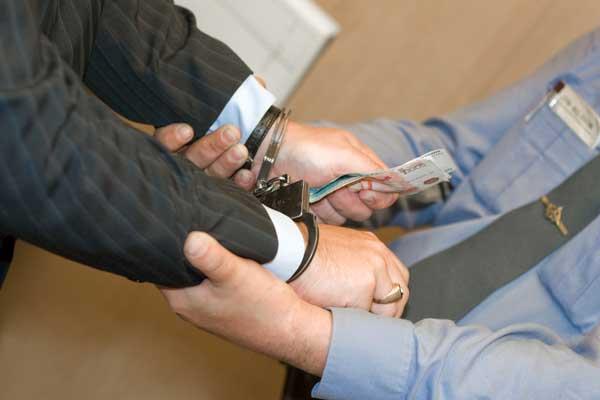 Уголовное дело на имя прокурора района Тараклия передано в суд