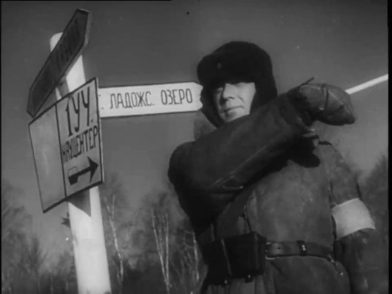 Кинопамять. Первые молдаване, получившие Сталинскую премию. За военную кинохронику