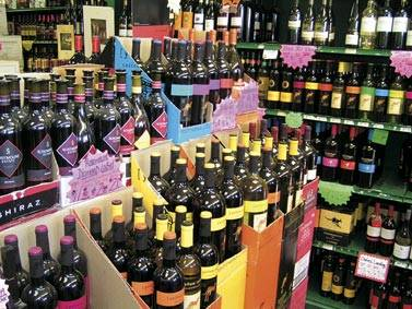 С 1 января 2014 года молдавские вина будут продаваться в Европе