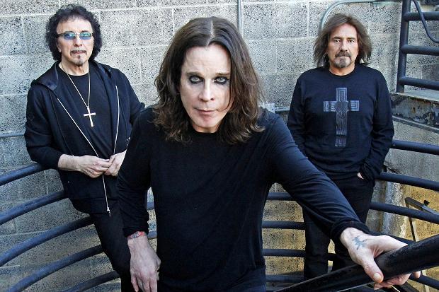 Еще несколько слов о «тринадцатом альбоме» группы «Black Sabbath»