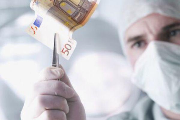 В районных больницах выявлены недостатки в работе