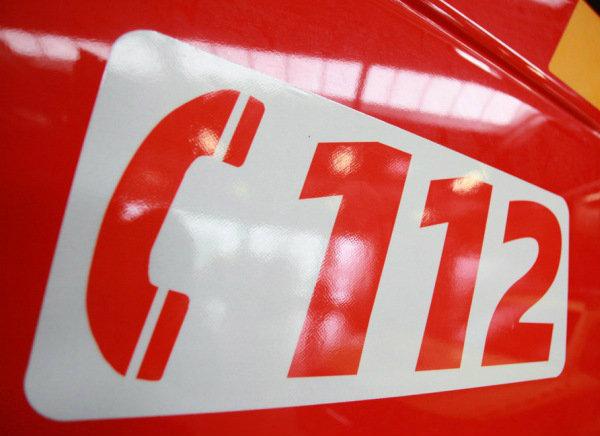 """К концу недели на всех машинах """"скорой помощи"""" появятся надписи 112 вместо 903"""