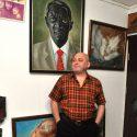 «Воображариум»  художника Верлана. От недоеденного бутерброда неандертальца до небесного компаса