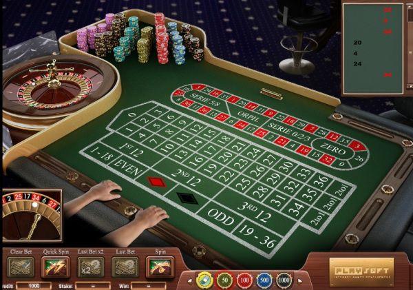 онлайн казино Euro Grand Casino - отзывы игроков