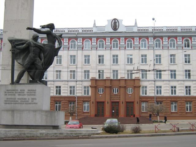 К парламентариям Республики – по поводу недавних преобразований в Академии наук