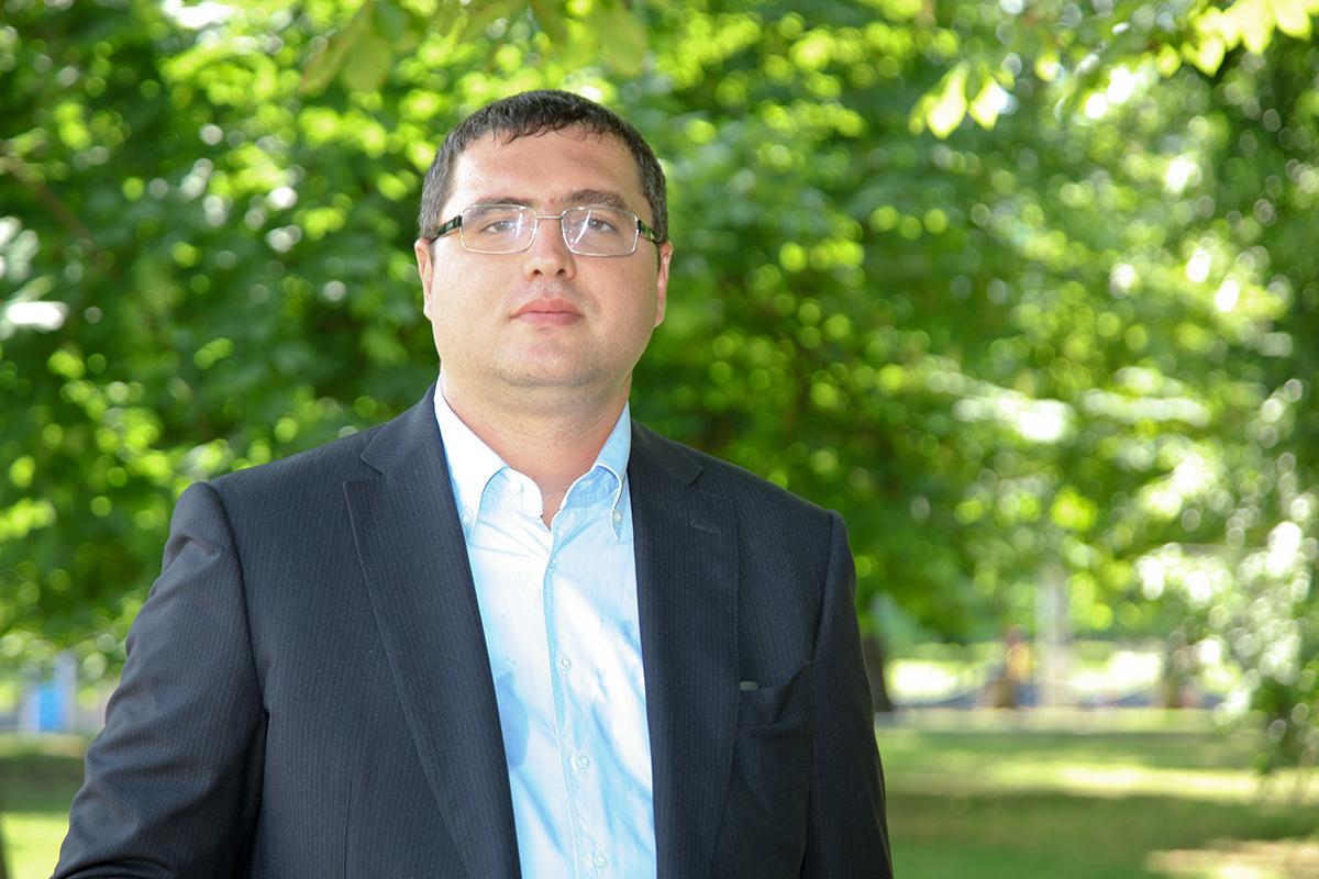Ренато Усатый признал, что поддержал Нэстасе на выборах генпримара Кишинева