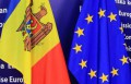 President of Moldova Nicolae Timofti  at the EU in Brussels
