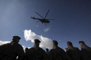 Молдавия не видит предпосылок для вступления страны в НАТО