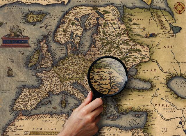 Тайная история Молдавии. Не даки мы, не римляне, а кто же?