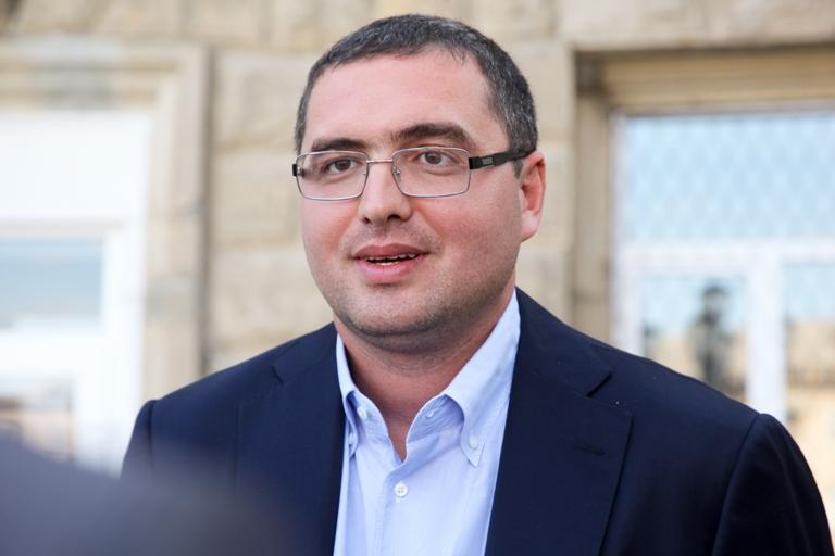 Ренато Усатый: «Пора независимость Молдовы наполнить истинным смыслом!»