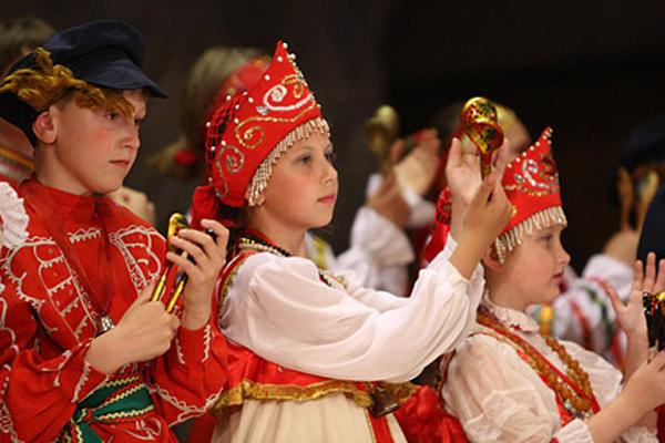 В Кишиневе пройдут Дни российской культуры