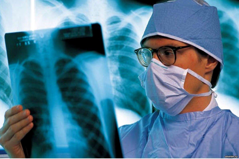 В Молдове сократилось число новых заболеваний туберкулезом