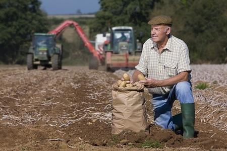 Не все фермеры получат компенсации