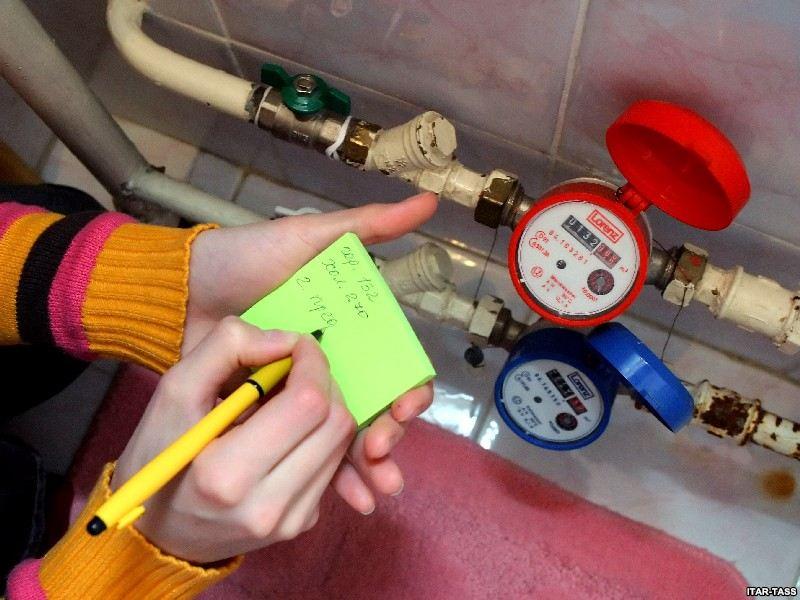 Имеет ли право «Apă-Canal» проводить госпроверку водомеров за счёт потребителей?