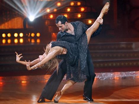 Молдавские танцоры заняли третье место на ЧМ по спортивным танцам