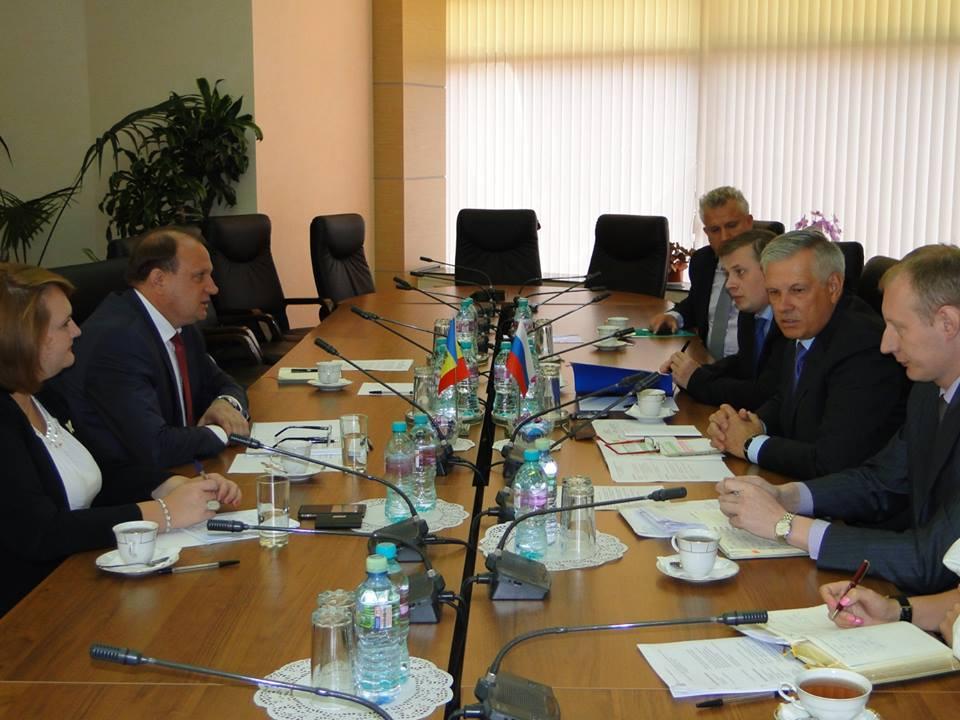 Россия готова принять молдавские товары на свой рынок