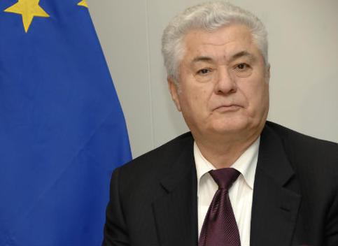 Воронин настаивает на снятии ПСРМ с выборов