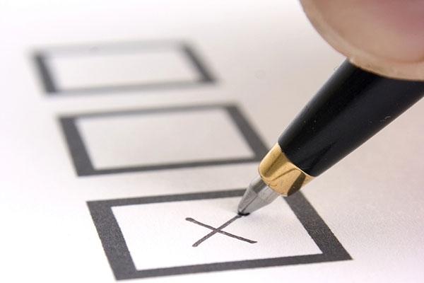 ЦИК зарегистрировал 26 кандидатов на осенние выборы