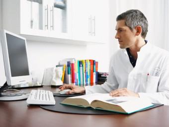 Зачем врачам электронная система?