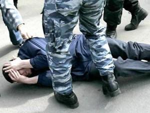 Сотрудники резинской тюрьмы осуждены за избиение заключенных
