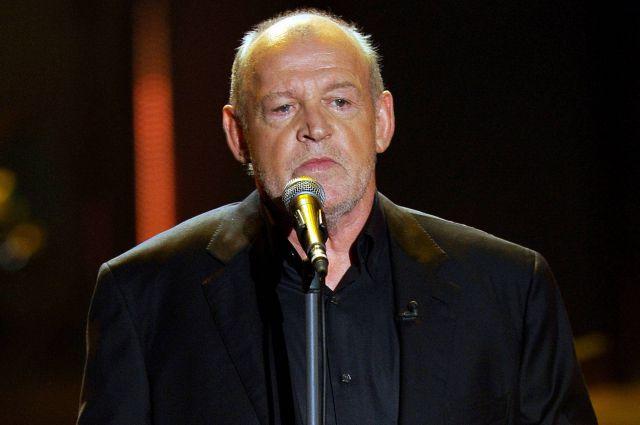 Скончался британский певец Джо Кокер