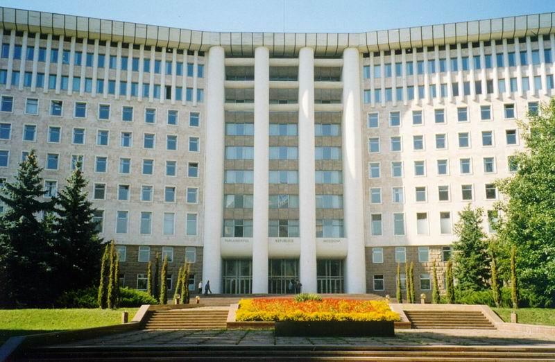 Первое заседание Парламента РМ назначено на 29 декабря