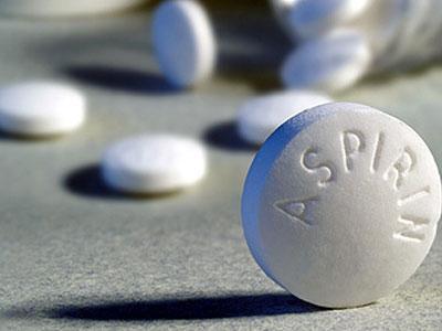 Детям до 18 лет больше не будут выписывать аспирин