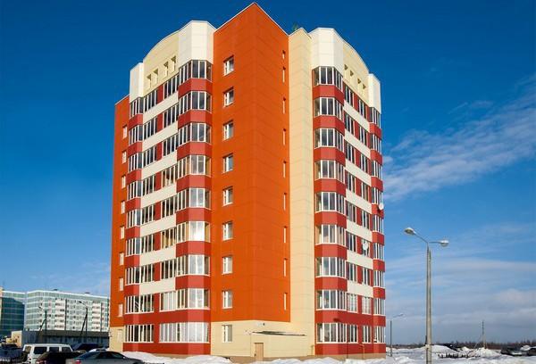 У театра Чехова появится жилая девятиэтажка?