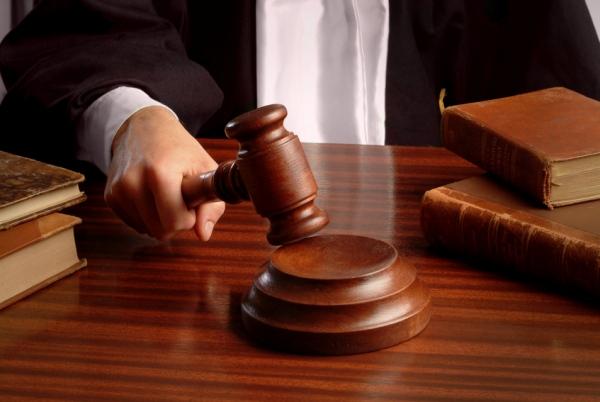 Судья осужден за вынесение незаконного приговора