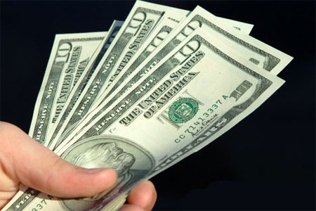 Валютные кассы смогут менять курс в течении дня
