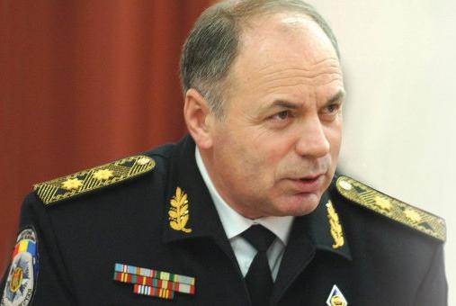Экс-глава МВД Георгий Папук осужден по делу 7 апреля