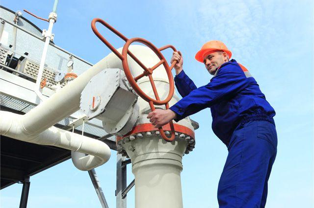 С 1 апреля Украина лишится скидки на российский газ