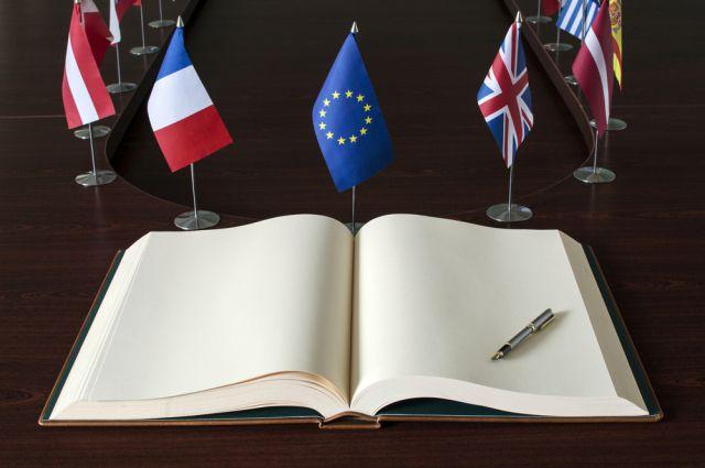 Европарламент высказался за введение новых санкций против России