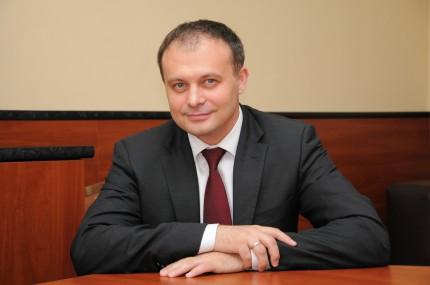 Андриан Канду — новый спикер парламента
