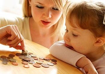 Как получить пособие по уходу за ребенком?