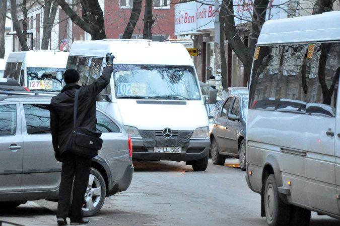 Кишинев могут ждать очередные изменения маршрутов общественного транспорта