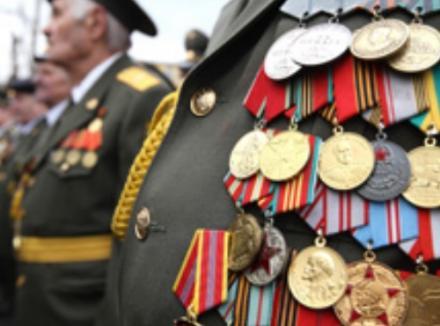 Какой размер надбавки к пенсии положен ветерану войны и труда?