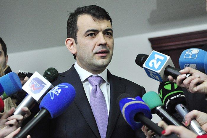 Габурич: Ситуация на валютном рынке Молдовы нормализуется в ближайшие дни