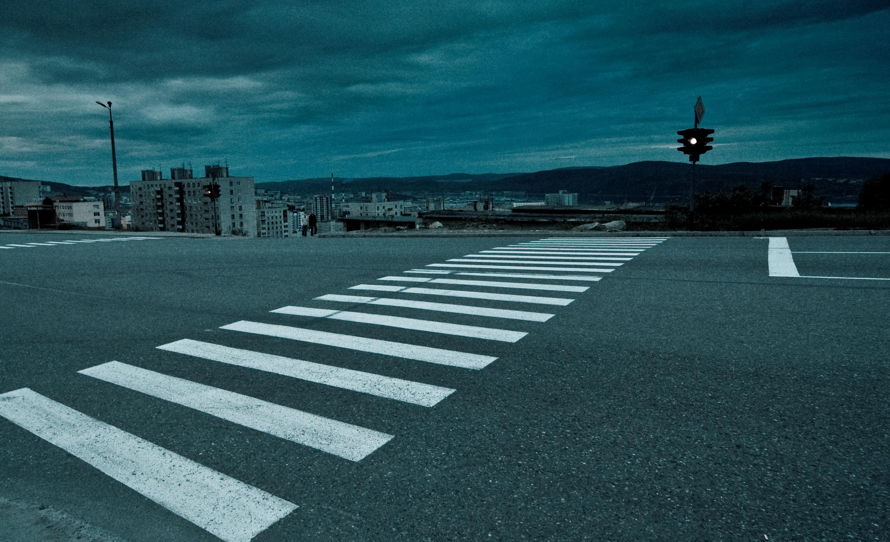 Усовершенствование одного пешеходного перехода будет стоить 50 тыс леев